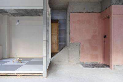 Ote co-space キッチン付きレンタルスペースの室内の写真