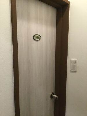 トイレ - 馬車道レンタルサロン 無限大 馬車道/関内レンタルサロン無限大の室内の写真