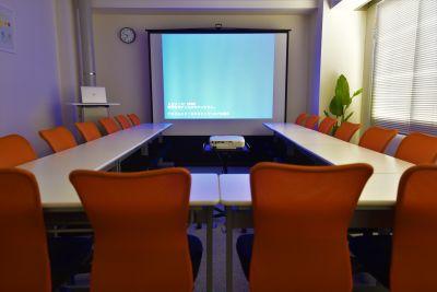あいあい会議室 狸小路の室内の写真