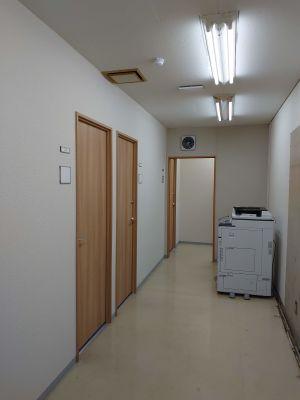 リバーサイド会議室 貸会議室(和風)の設備の写真