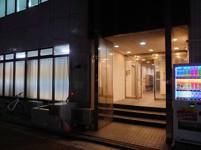 リバーサイド会議室 貸会議室(和風)の外観の写真