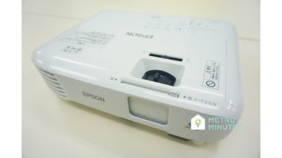 【栄駅チカ会議室】 プロジェクタ無料の貸し会議室♪の設備の写真