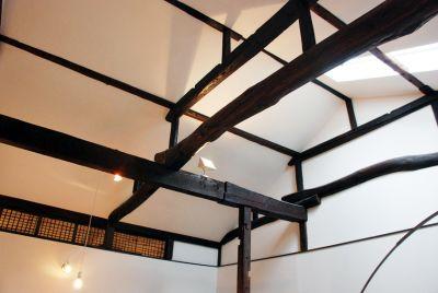 広尾-築100年の古民家 各種イベントスペースの室内の写真