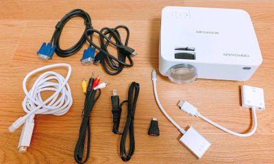 MUSUBI会議室の設備の写真