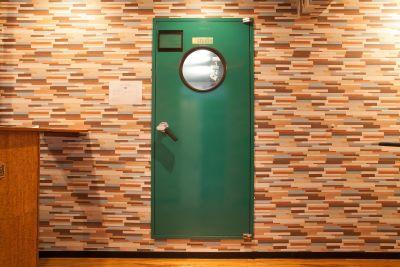 STUDIO TARUREC TARUREC Bstudioの入口の写真