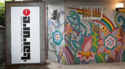 STUDIO TARUREC TARUREC Bstudioの外観の写真