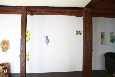 Decoboco hanare 多目的スペースの室内の写真