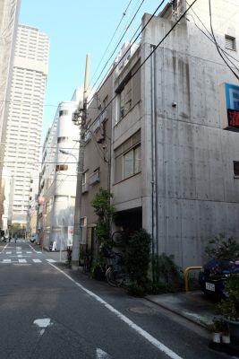 @Kakigara アットカキガラの外観の写真