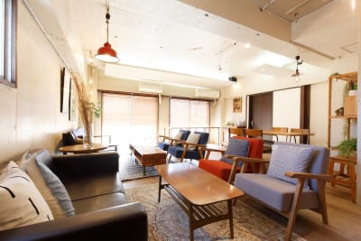 GOBLIN.目黒店 GH/AB 【GH】会議・セミナー・写真撮影の室内の写真