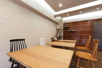 GOBLIN.目黒店 GH/AB 【AB】ムービー・生配信・懇親会の室内の写真
