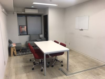 ケイプロモーション コスモ原宿の室内の写真