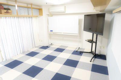 フレイ横浜東口(北欧風スペース) 北欧風レンタルスペース@横浜の室内の写真