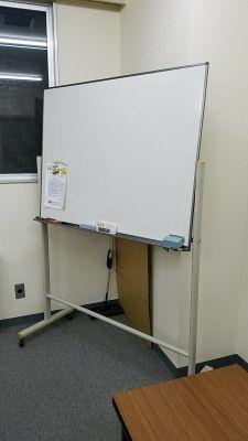 リスズビル 3階会議室の設備の写真