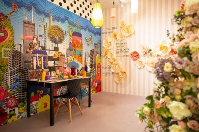 Avenir レンタル撮影スタジオの室内の写真