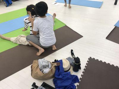 草香江トレーニングスタジオ パーソナル・プライベートジムの室内の写真