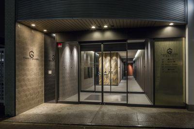 DMZ WORK 貸し会議室の外観の写真