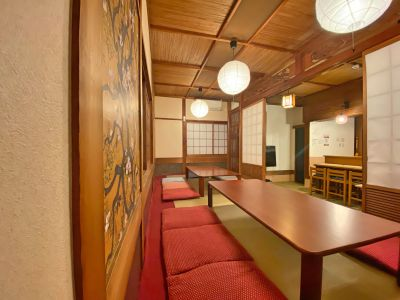 キッチンレンタルスペース★ten 【江坂 大人の隠れ家キッチン】の室内の写真