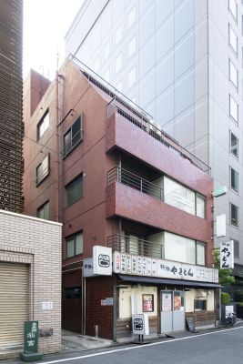 貸会議室ビズモア東京駅八重洲 レンタル会議室の外観の写真