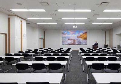 大阪会議室 大阪御堂筋ビル M3会議室(地下4階)の室内の写真