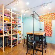 Hinagiku_yanesan 女子会・更衣室・お教室・撮影会の室内の写真