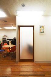 大森貸し会議室 SO! 12名用 多目的室の室内の写真