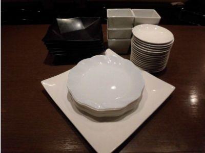 Cafe Bar Gemini Barスタイルの設備の写真