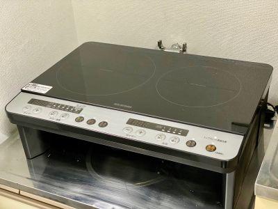 カラメル渋谷新南口2号店 会議室・応接室・パーティスペースの設備の写真