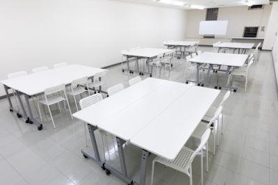 KICHIレンタルスペース 貸し会議室、レンタルスペースの室内の写真
