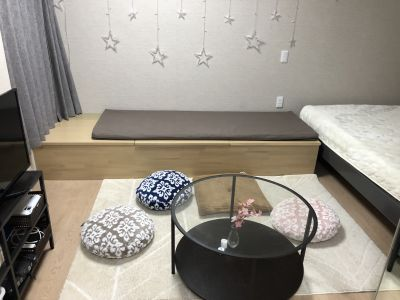 レンタルスペース【本町Room】 多目的室の室内の写真