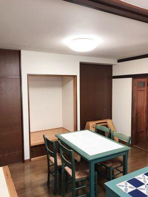 飲食店営業許可付きシェアキッチン レンタルキッチンの室内の写真