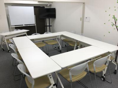 e-会議室柏店 e-会議室柏店 新規オープン!の室内の写真