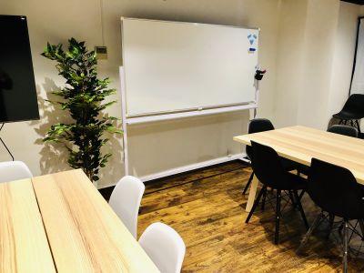 エマ梅田♫ 桜橋第一ビル303 期間限定キャンペーン🎵の室内の写真