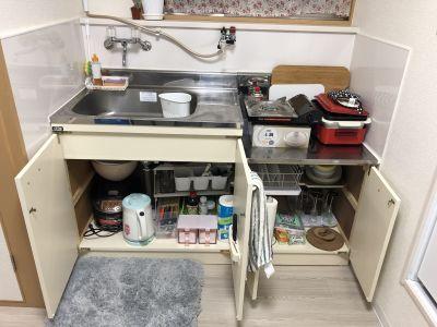 レンタルスペース【難波Room】 多目的スペースの室内の写真