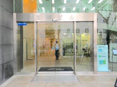 ベイシズ福岡・博多駅前貸会議室 A02(収容人数20名)会議室の外観の写真