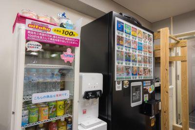 ベイシズ福岡・博多駅前貸会議室 A02(収容人数20名)会議室の設備の写真