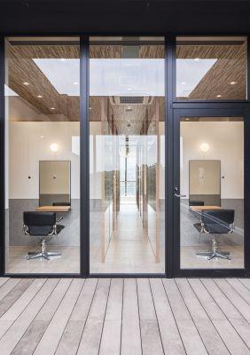 GOTODAYシェアサロン原宿 7階/1フロアのレンタルスペースの室内の写真