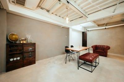 ウェルストンフォトスタジオ レンタルスタジオ の室内の写真