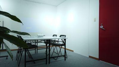 パシュート みんなの貸し会議室 博多駅南の室内の写真