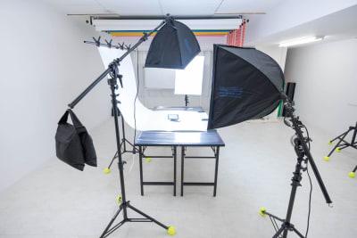 Studio AS スタジオ アズの設備の写真