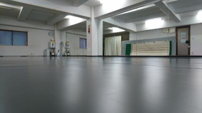 東京レンタルスタジオ 使い方は自由自在・多目的スペースの室内の写真