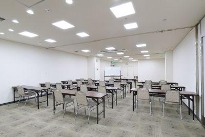 新大阪駅好立地イベントスペース 会議・セミナー・イベントスペースの室内の写真