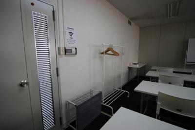 仙台協立第1ビル 仙台協立第1ビル5-B会議室の設備の写真