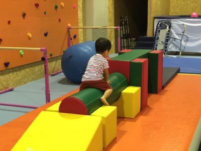 幼児遊具 - Acroba(アクロバ) 運動施設・大型スペース・用途多数の設備の写真