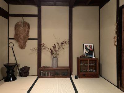 リノベ済み京町家 撮影、女子会、教室利用等に!の室内の写真