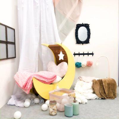 キッズ専門スタジオ*モンプッサン レンタルフォトスタジオの室内の写真