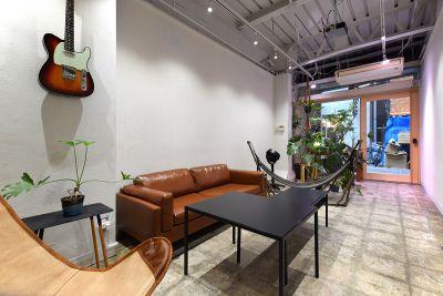 Studio SOIL ムービー撮影利用(A1:31㎡)の室内の写真