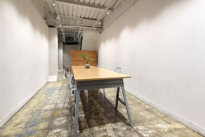 Studio SOIL スチール撮影利用(B:50㎡)の室内の写真