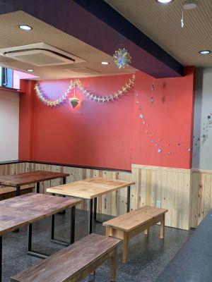 ASOBIBA NOGAWA 多目的スペースの室内の写真