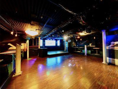imri(イミリ) パーティ・イベント・ライブ会場の室内の写真