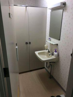 NBCネクスト市ヶ谷ビル2階 市ヶ谷で最大70名収容可能です!の室内の写真